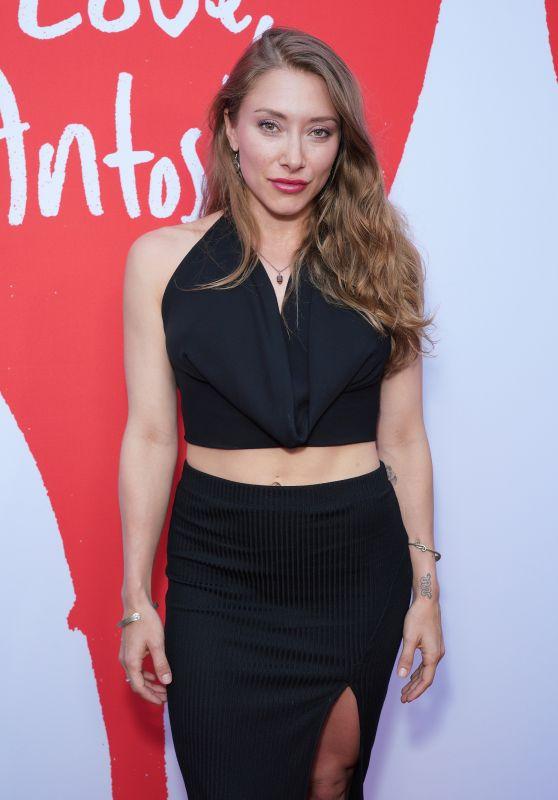 "Alexandra Vino – ""Love, Antosha"" Premiere in LA"