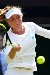 Aliaksandra Sasnovich – Wimbledon Tennis Championships 07/01/2019