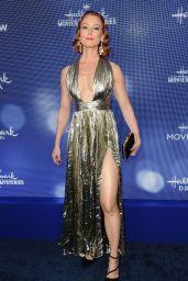 Alicia Witt – Hallmark Summer 2019 TCA Press Tour Event in Beverly Hills 07/26/2019