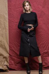 Alison Brie - W Magazine July 2019 Photoshoot