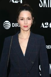 "Alona Tal – ""Skin"" Special Screening in Hollywood"