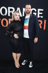 "Amanda Fuller - ""Orange Is The New Black"" TV Show Final Season Premiere in NY"