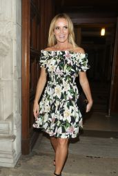 Amanda Holden - SYCO Summer Party in London 07/04/2019