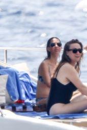 Amber Heard in a Bikini 07/27/2019