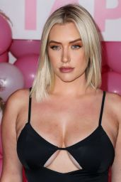 Anastasia Karanikolaou – #BoobyTape USA Launch Party Pink Carpet in LA 07/25/2019