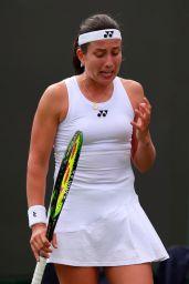 Anastasija Sevastova – Wimbledon Tennis Championships 07/01/2019