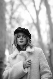 Anastasiya Scheglova - Photoshoot July 2019