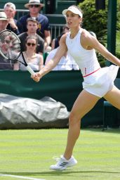 Andrea Petkovic – Wimbledon Tennis Championships 07/02/2019