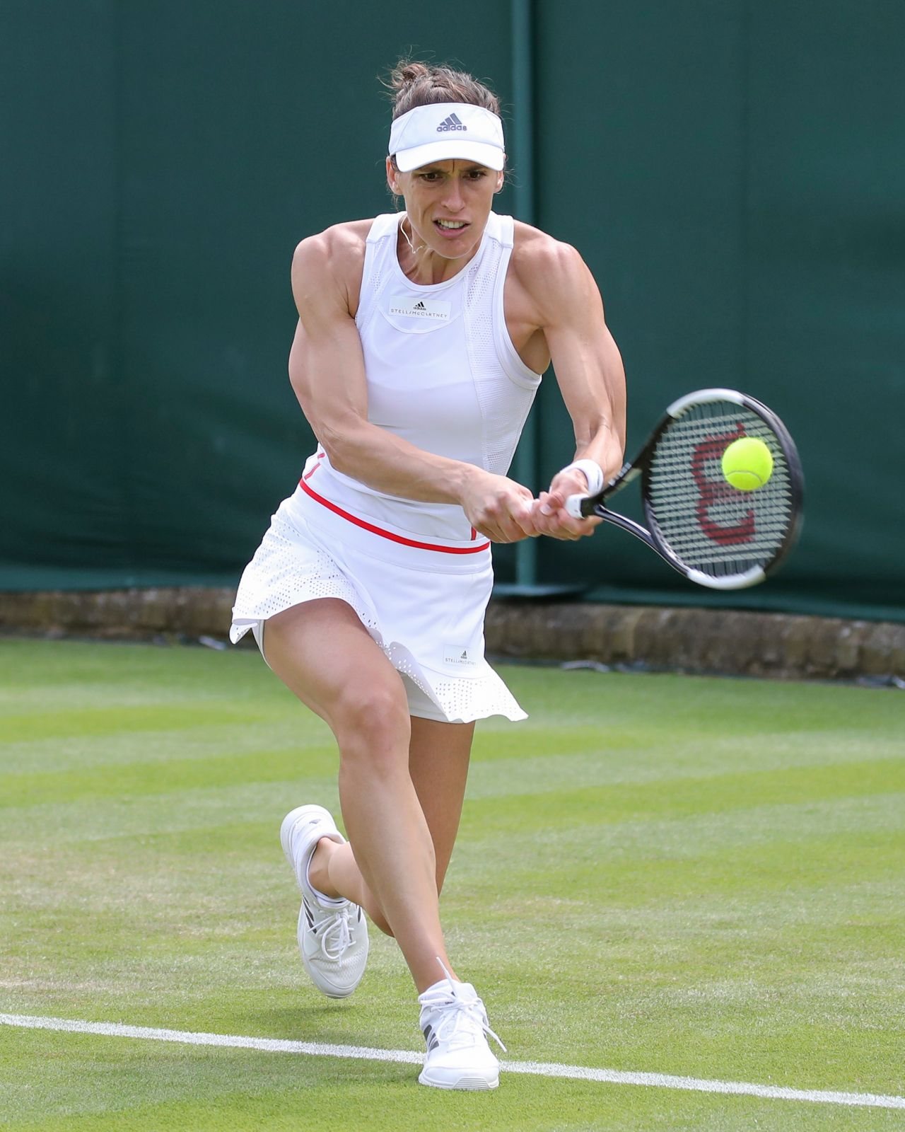 Andrea Petkovic – Wimbledon Tennis Championships 07/02/2019