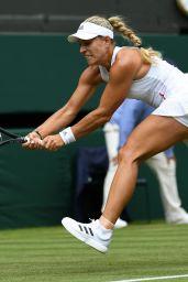 Angelique Kerber – Wimbledon Tennis Championships 07/02/2019