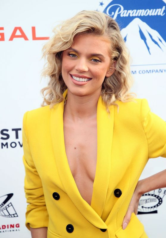 AnnaLynne McCord - 2019 Variety The Children