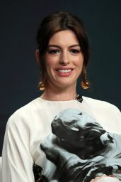 Anne Hathaway - 2019 Summer TCA Press Tour in Beverly Hills 07/27/2019