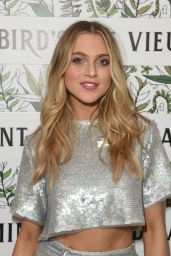 Anne Winters – The Marquee by Bluegreen Vacations Grand Opening in New Orleans