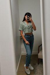 Annie LeBlanc - Social Media 07/11/2019