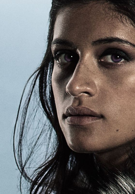 "Anya Chalotra - ""The Witcher"" Season 1 Promo Photos"