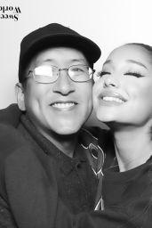 Ariana Grande - Sweetener World Tour Meet & Greet in Columbus 07/01/2019