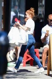 Ariel Winter Booty in Jeans 06/30/2019