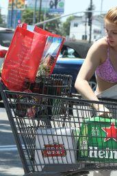 Ariel Winter - Shopping in Los Angeles 07/04/2019
