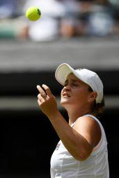 Ashleigh Barty – Wimbledon Tennis Championships 07/02/2019