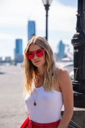 Ashley Benson - Privé Revaux Photoshoot 2019