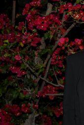 Ashley Greene - Twilight Hollywood Forever Cemetery in LA