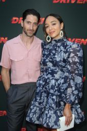 "Ashley Madekwe – ""Driven"" Premiere in Hollywood"