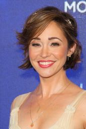 Autumn Reeser – Hallmark Movies & Mysteries 2019 Summer TCA Press Tour Event in Beverly Hills 07/26/2019