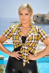 Bebe Rexha - Isle of MTV Photo Call in Malta 07/09/2019
