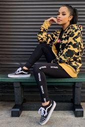 Becky G - Social Media 07/04/2019