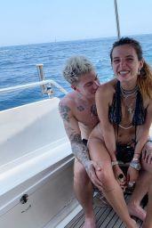 Bella Thorne - Social Media 07/05/2019