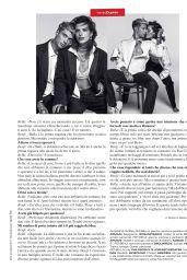 Bella Thorne - Vanity Fair Magazine Italy 07/24/2019 Issue