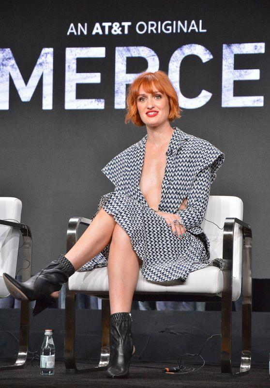 Breeda Wool - 2019 Summer TCA Press Tour in Beverly Hills