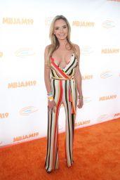 Brittney Lee - Mbjam19 in Hollywood