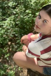 Brooke Butler – Social Media 07/04/2019