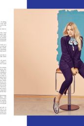Busy Philipps - Michigan Avenue Magazine July 2019 Issue