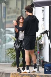 Camila Cabello - Out in West Hollywood 07/07/2019