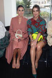 Camila Coelho – Acne Show at Paris Haute Couture Fall/Winter 2019/2020