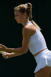 Camila Giorgi – Wimbledon Tennis Championships 07/01/2019