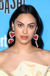 Camila Mendes – EW Comic Con Party in San Diego 07/20/2019