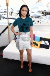 Camila Mendes – #IMDboat at SDCC 2019