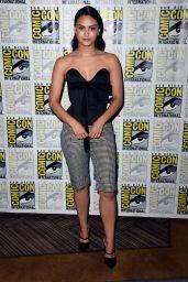 "Camila Mendes – ""Riverdale"" Panel at SDCC 2019"