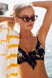 Camilla Forchhammer Christensen - Seafolly Swimwear 2019