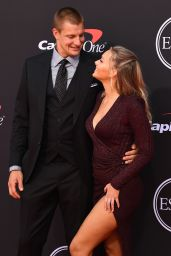 Camille Kostek – 2019 ESPY Awards in Los Angeles