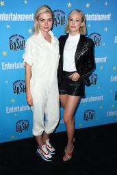 Candice King – EW Comic Con Party in San Diego 07/20/2019