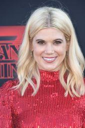 "Caroline Arapoglou – ""Stranger Things"" TV Show Season 3 Premiere in LA"