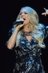 Carrie Underwood - Performing Live in Glasgow 07/02/2019