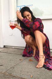 Cassie Scerbo - Social Media 07/31/2019