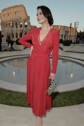 Catherine Zeta-Jones - Fendi Show at Palatine Hill in Rome 07/04/2019
