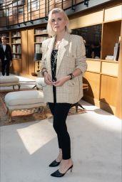 Cecile Cassel – Chanel Show at Paris Fashion Week 07/02/2019