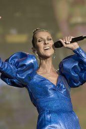 Celine Dion - British Summer Time Festival 07/05/2019